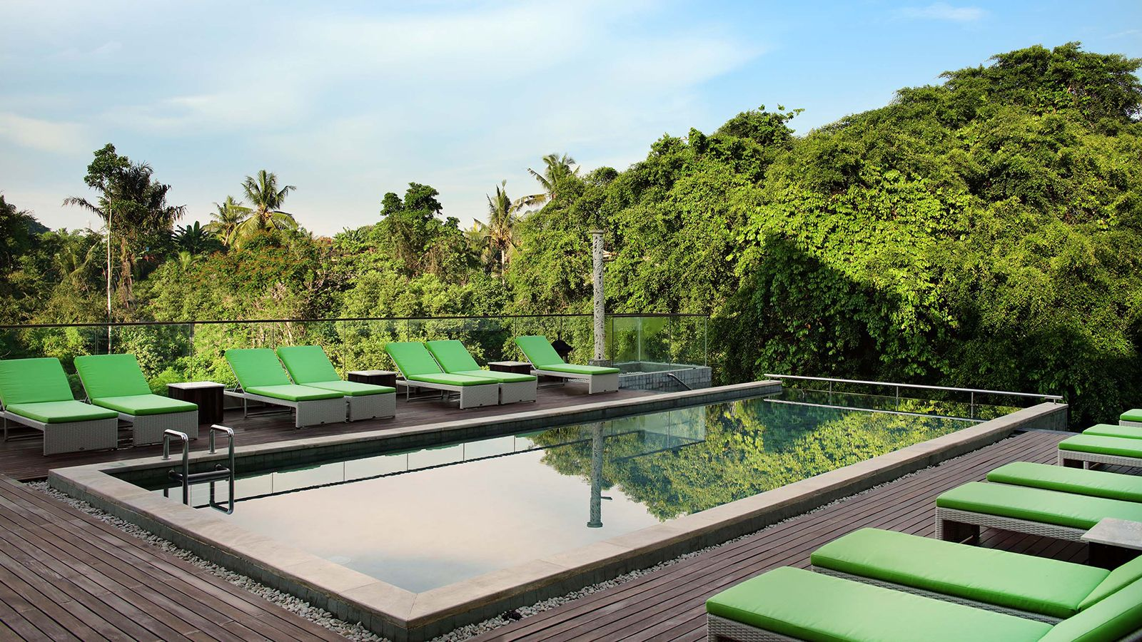 SPG Hot Escapes Sthala Ubud